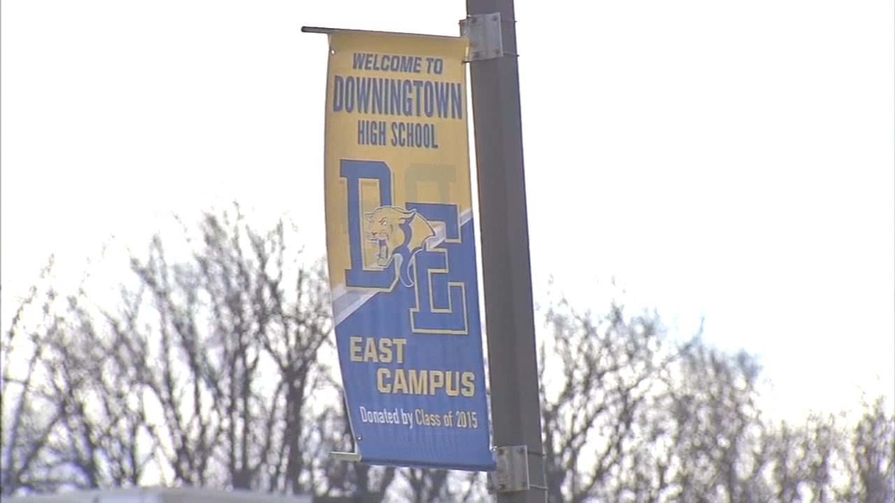 Downingtown school community seeks solutions after recent suicides. Bob Brooks reports during Action News at 4:30 p.m. on January 10, 2019.