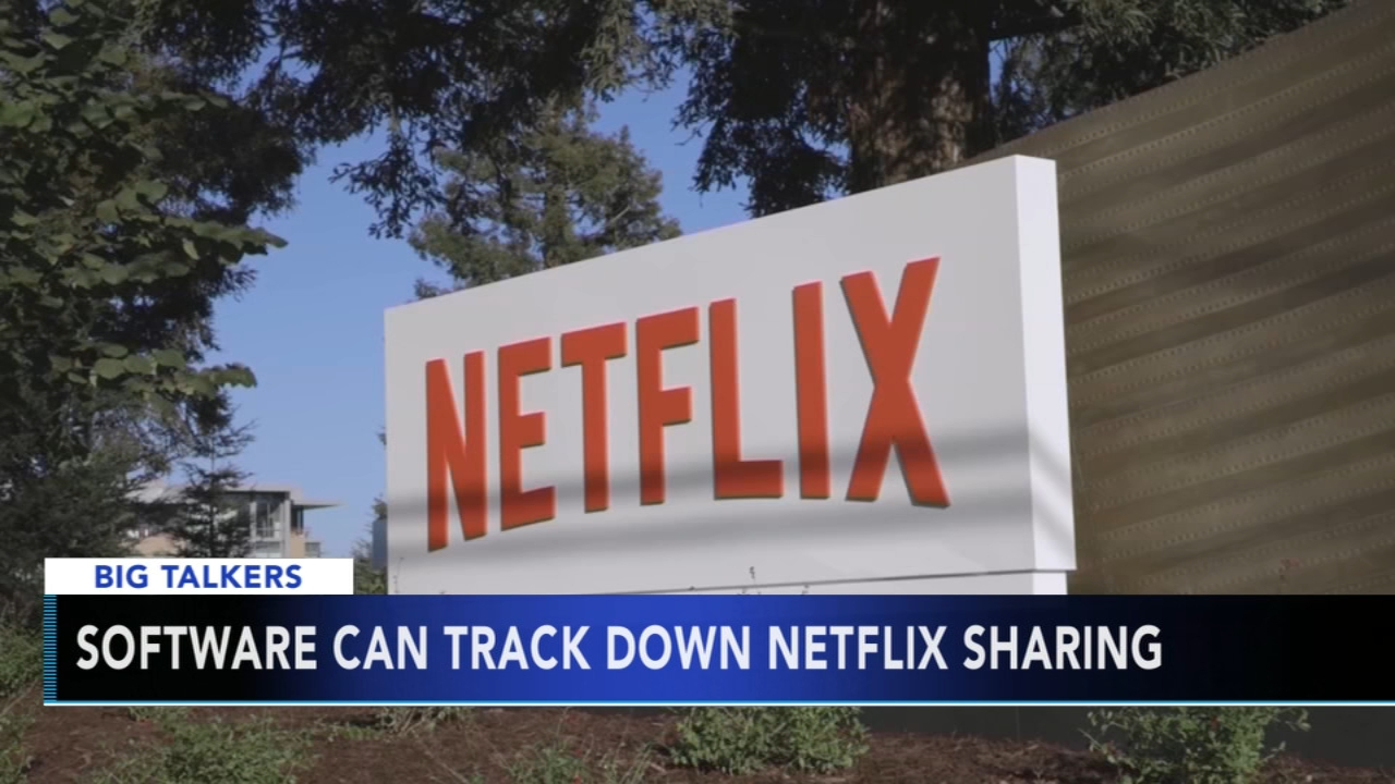 New software aims to track down Netflix users who are sharing accounts. Alicia Vitarelli reports during Action News at 4 p.m. on January 11, 2019.
