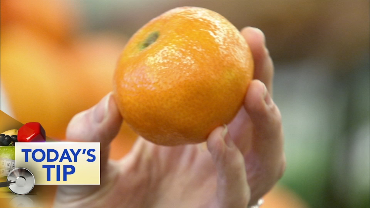 Kathleen from Whole Foods peels away the differences between Satsumas and Clementines.