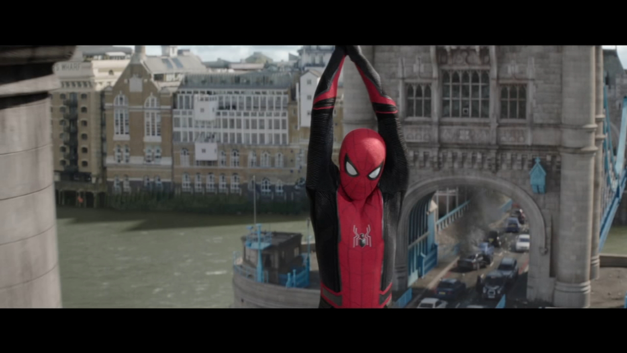 Spider-Man: Far From Home swings into theaters on July 5, 2019.