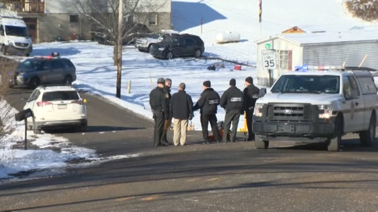 Police: SUV strikes 3 children at bus stop, killing boy, 11. Sarah Bloomquist reports during Action News at Noon on January 15, 2019.