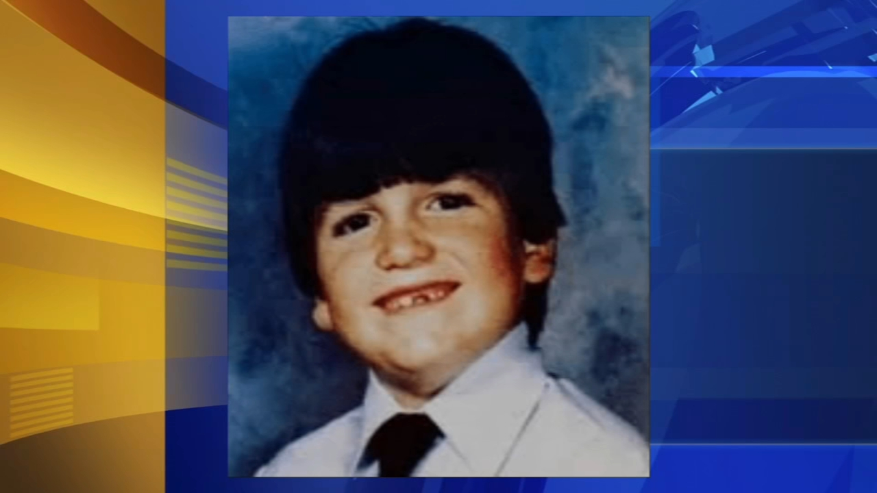 35 years later: Childs murder remains unsolved. Matt ODonnell reports during Action News Mornings on January 15, 2019.