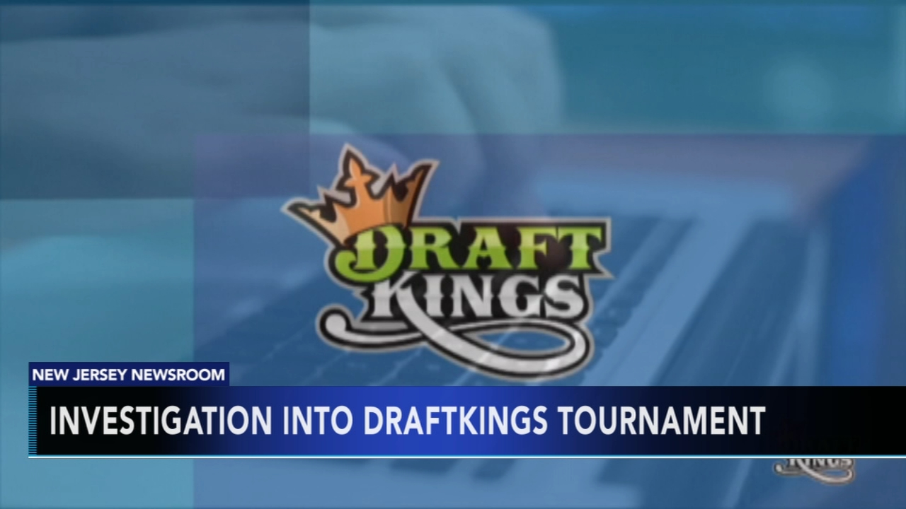 Investigation into DraftKings tournament. Matt ODonnell reports during Action News Mornings on January 15, 2019.