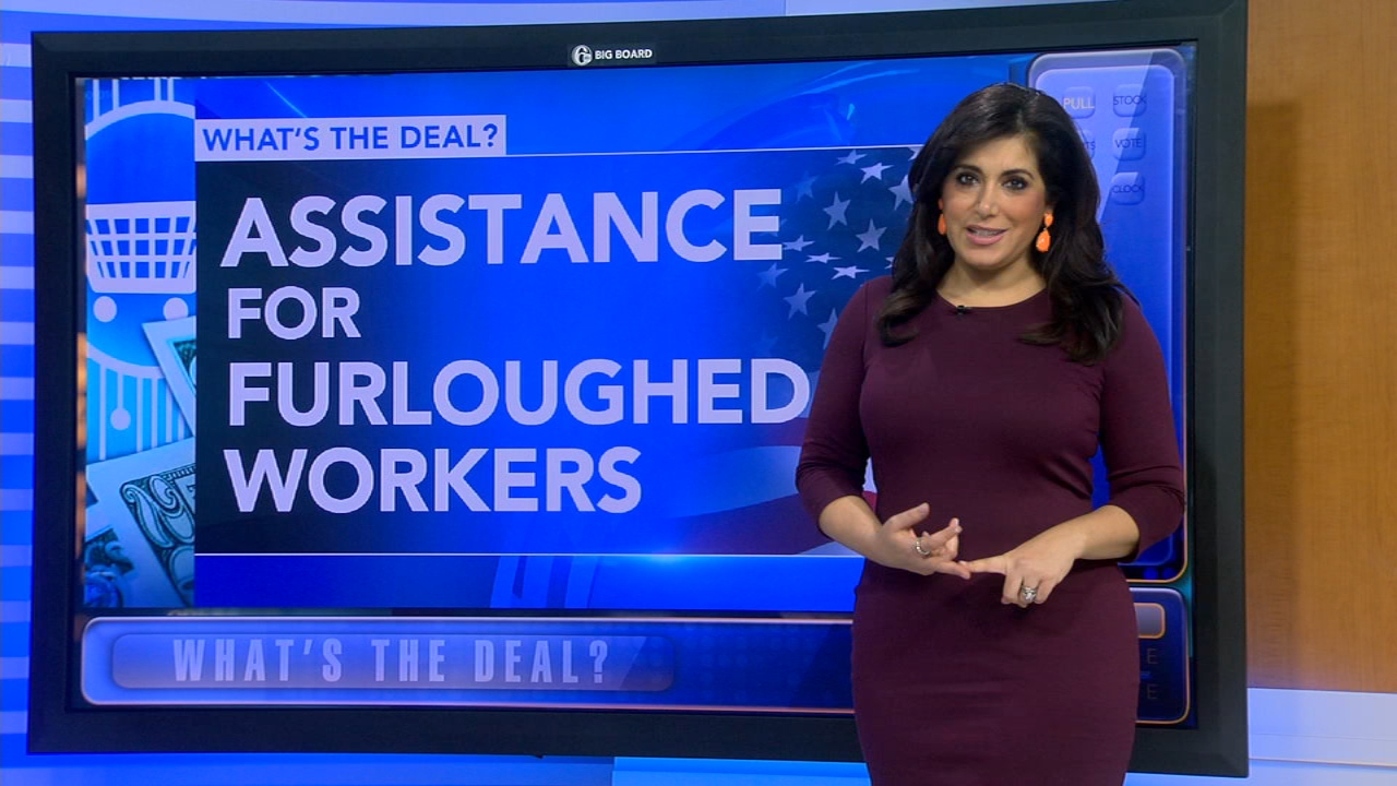 Whats the Deal: Freebies and deals to help furloughed government workers - Alicia Vitarelli reports during Action News at 4:30pm on January 15, 2019.