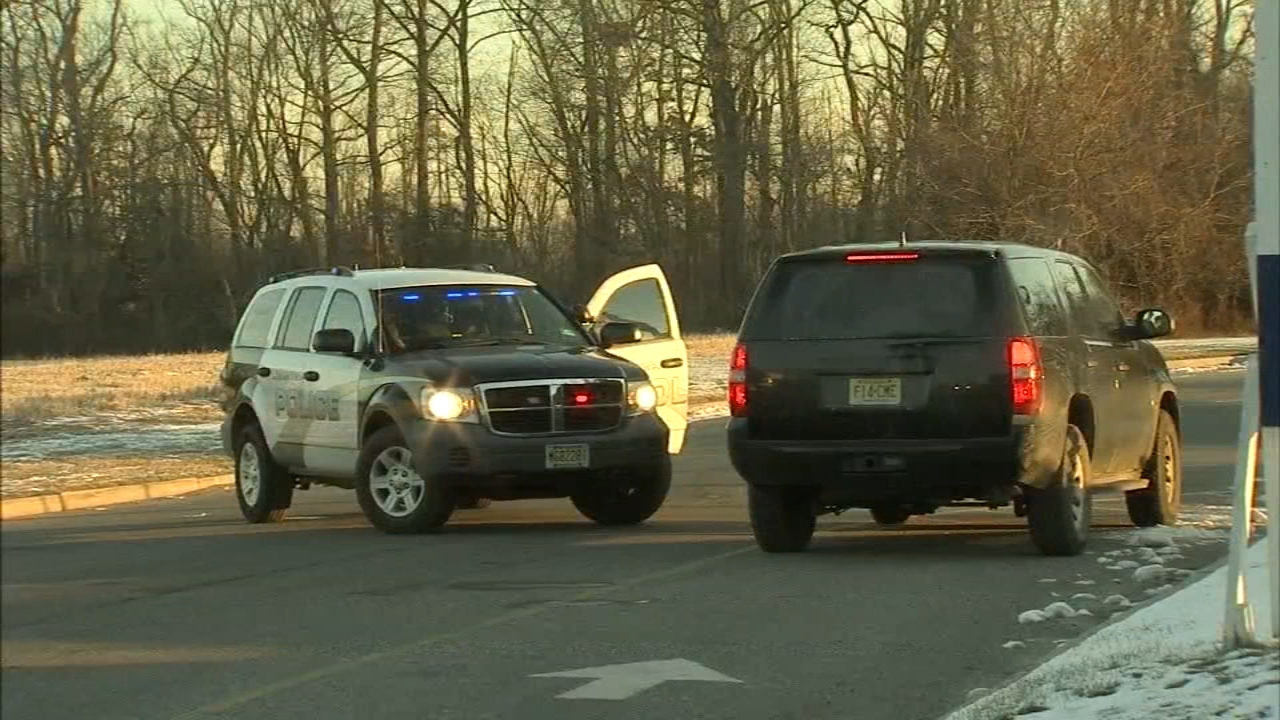 UPS facility remains closed day after hostage situation: Katie Katro reports on Action News at 4 p.m., January 15, 2019