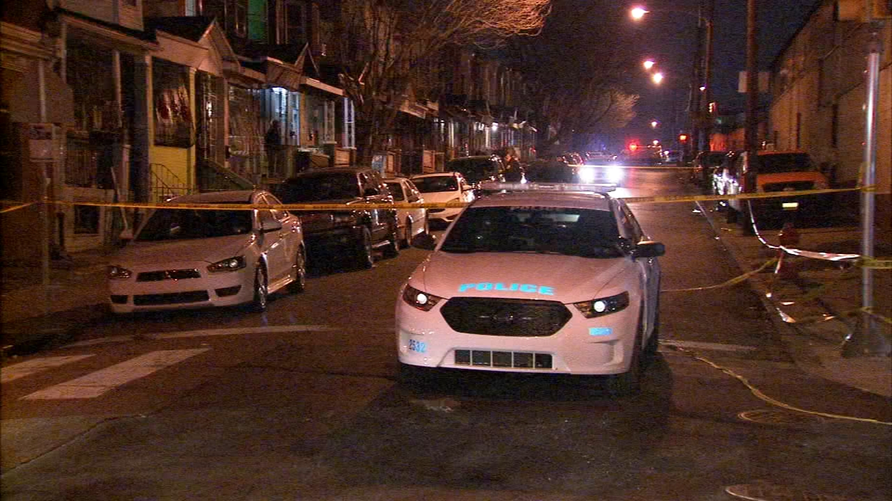 Its was a particularly violent night on the streets of Philadelphia as reported during Action News at 11 on January 15, 2019.