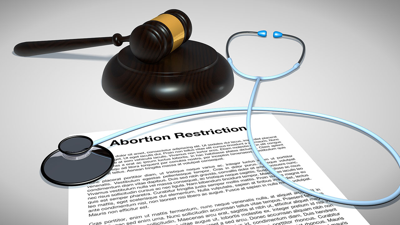 Pennsylvania sued over ban on state's coverage of abortion