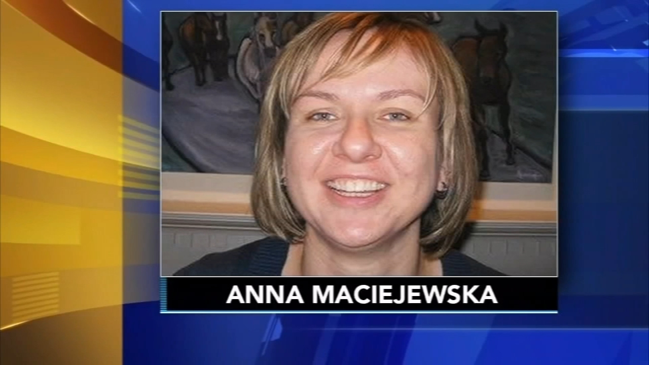 Police: Missing Malvern womans husband named person of interest. John Rawlins reports during Action News at 5 p.m. on January 17, 2019.