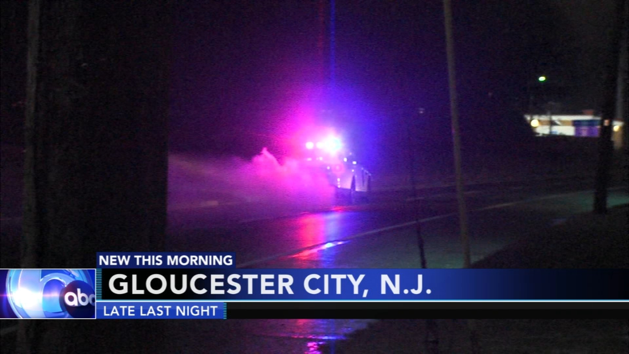 Suspicious death investigation in Gloucester City. Matt ODonnell reports during Action News Mornings on January 18, 2019.