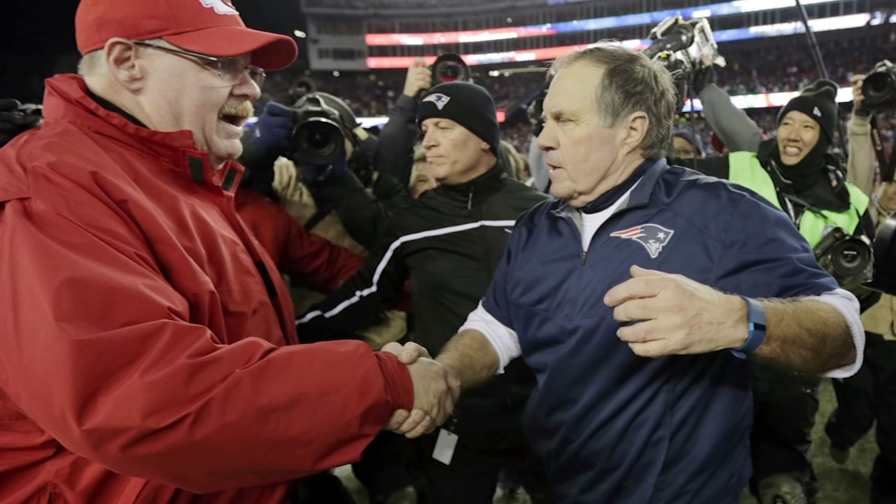 NFL Expert Picks: Revenge for Andy Reid, winners of NFC/AFC championship games