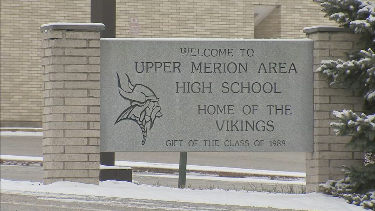 Threat shuts down Upper Merion School District. Katherine Scott reports during Action News at 12:30 p.m. on January 18, 2019.