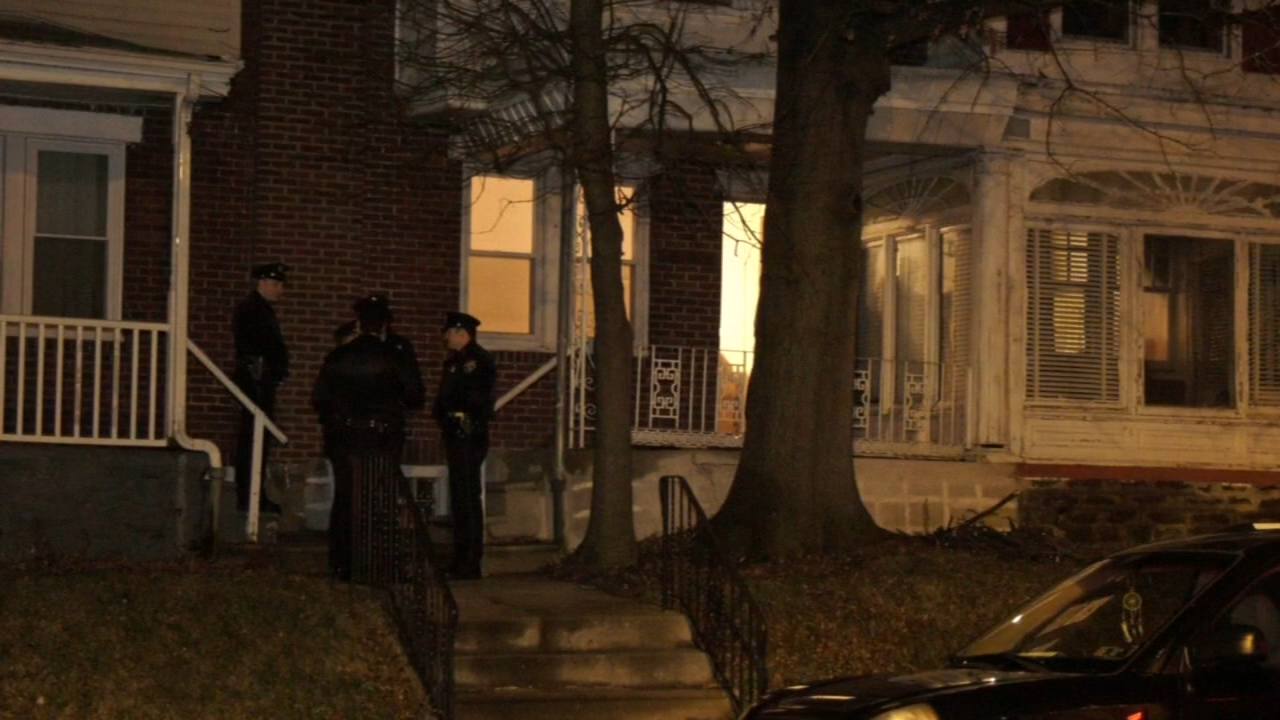 Man dies after being stabbed by roommate in West Oak Lane. Walter Perez reports during Action News at 6 p.m. on January 19, 2019.