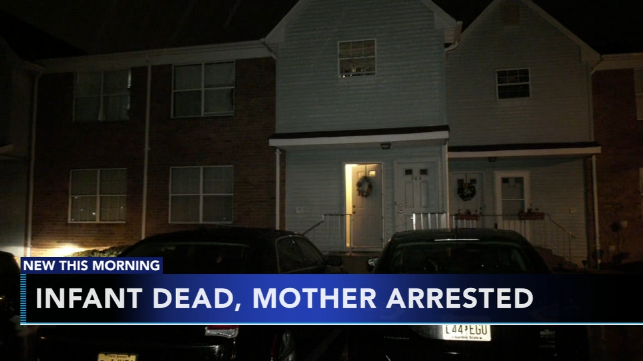 Mother arrested in death of infant in Lumberton. Gray Hall reports during Action News at 6 a.m. on January 20, 2019.