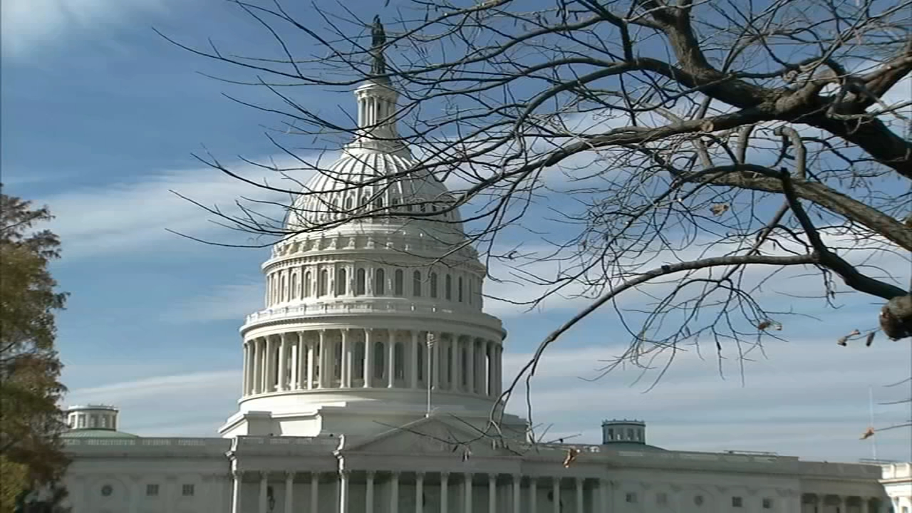 Government Shutdown Day 31: Trumps offer doesnt budge Dems. Watch the report from Action News at 12 p.m. on January 21, 2019.