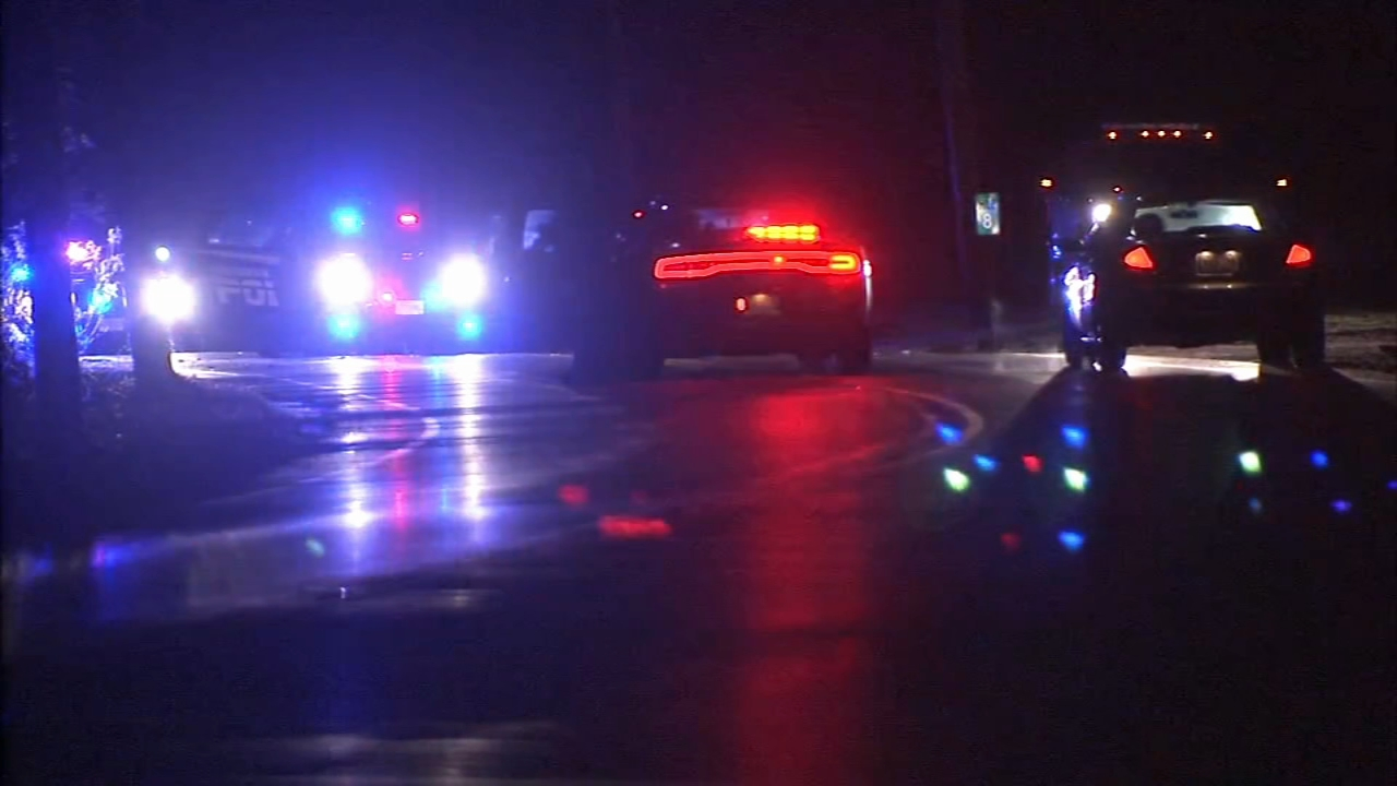 18-year-old driver killed in Burlington County crash. Matt ODonnell reports during Action News Mornings on January 21, 2019.