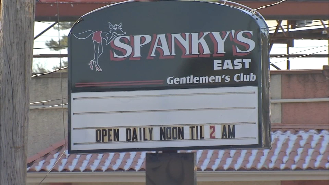 DA looks to close gentlemans club: Walter Perez reports on Action News at 4 p.m., January 22, 2019