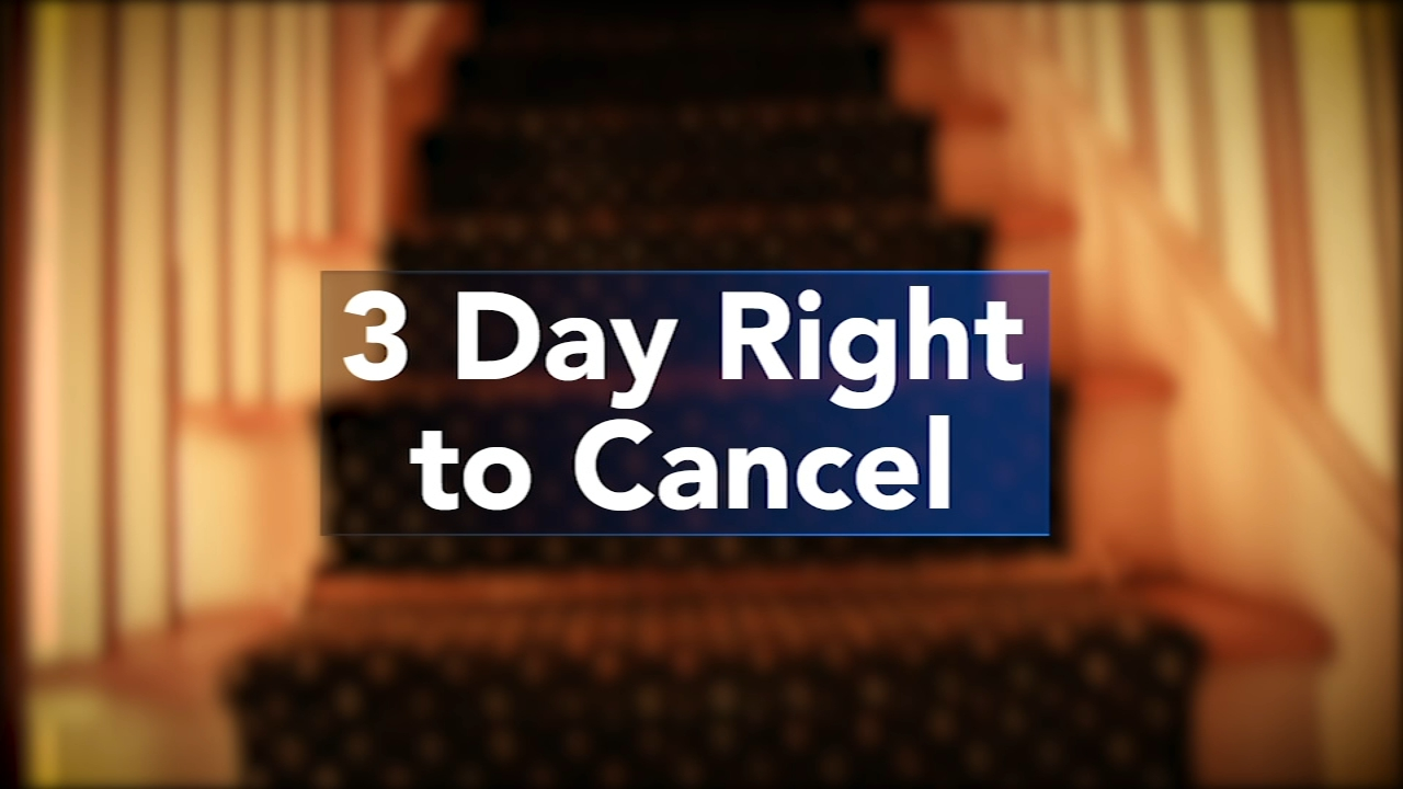 Whats the Deal: The 3-day contract. Watch the report from Nydia Han on Action News at 4:30 p.m. on January 22, 2019.