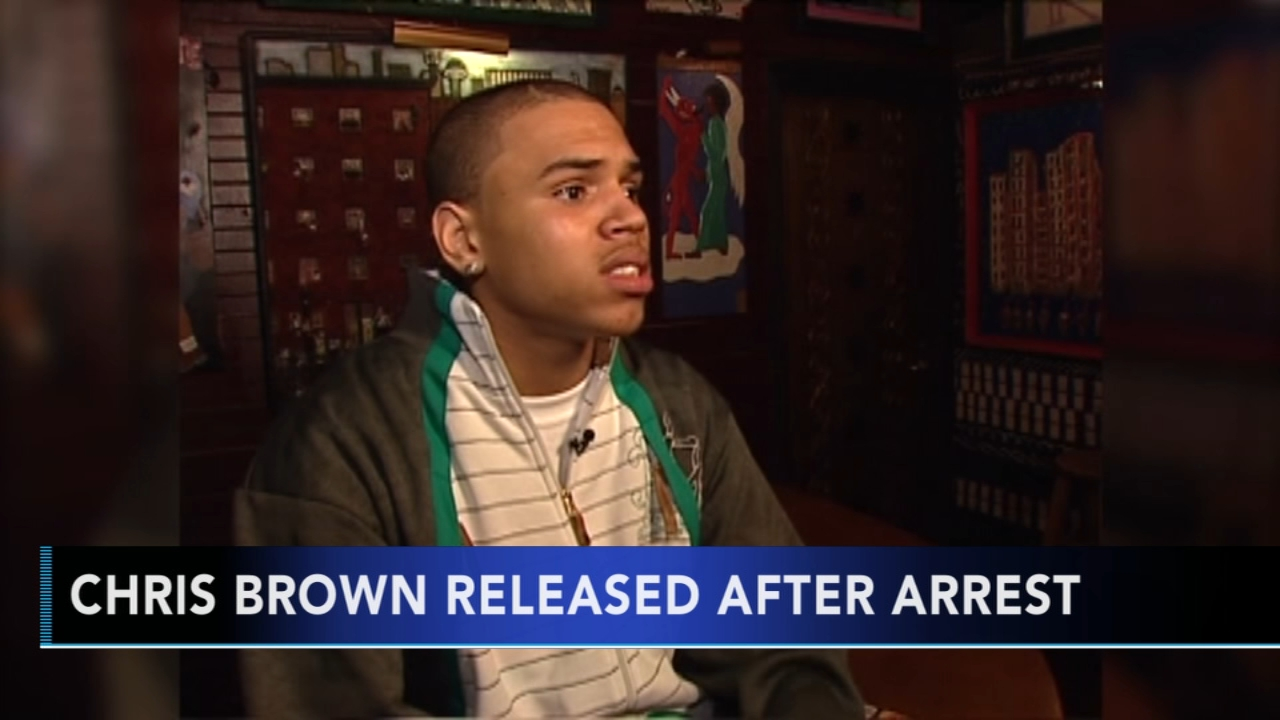 Chris Brown released after rape complaint in Paris. Watch this report from Action News Mornings on January 23, 2019.