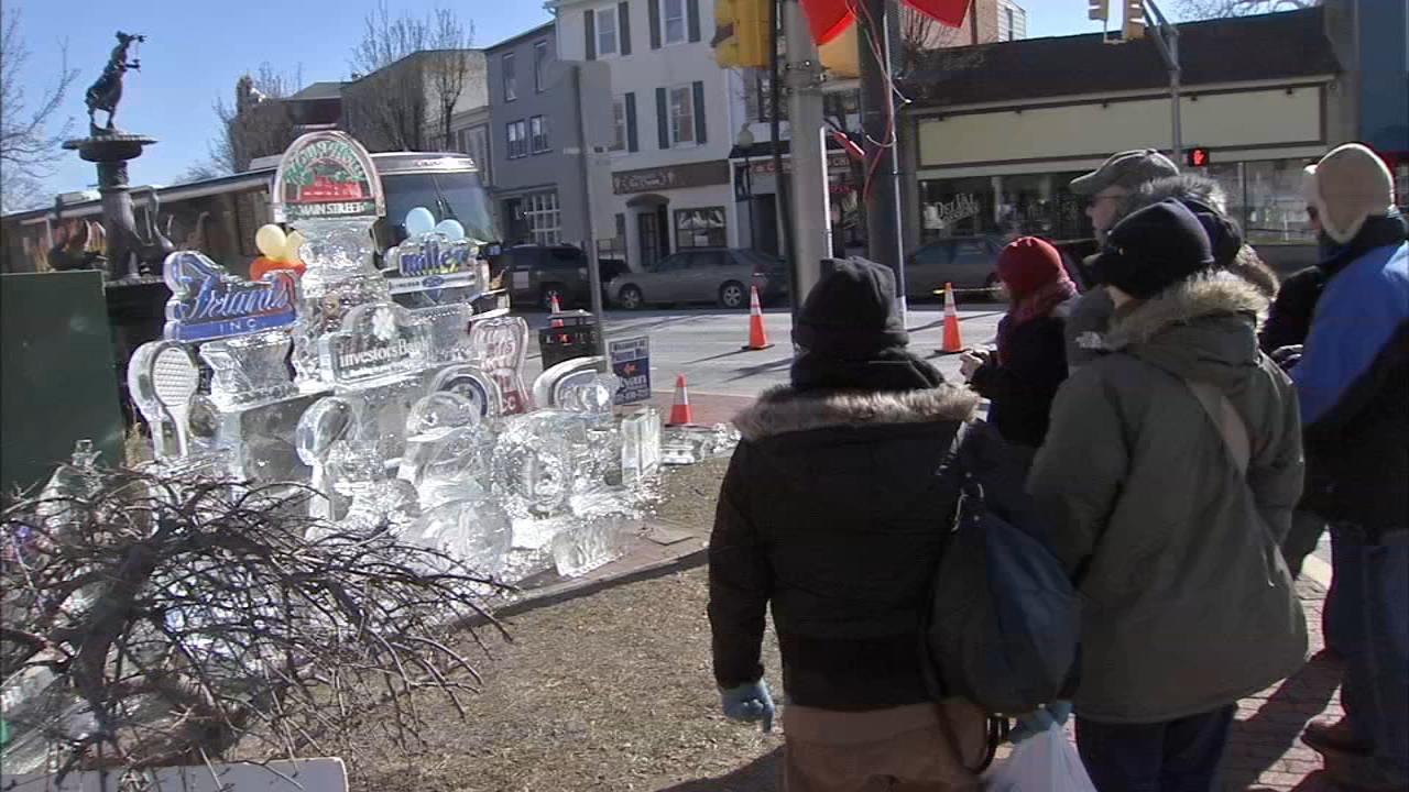 Weekend Action: Winter fun around Philly