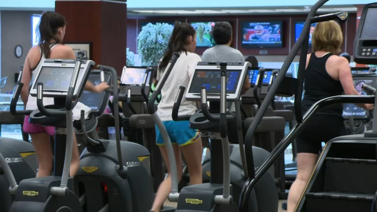 Consumer Reports: Saving money on gym memberships - Nydia Han reports during Action News at 4:30pm on January 24, 2019.