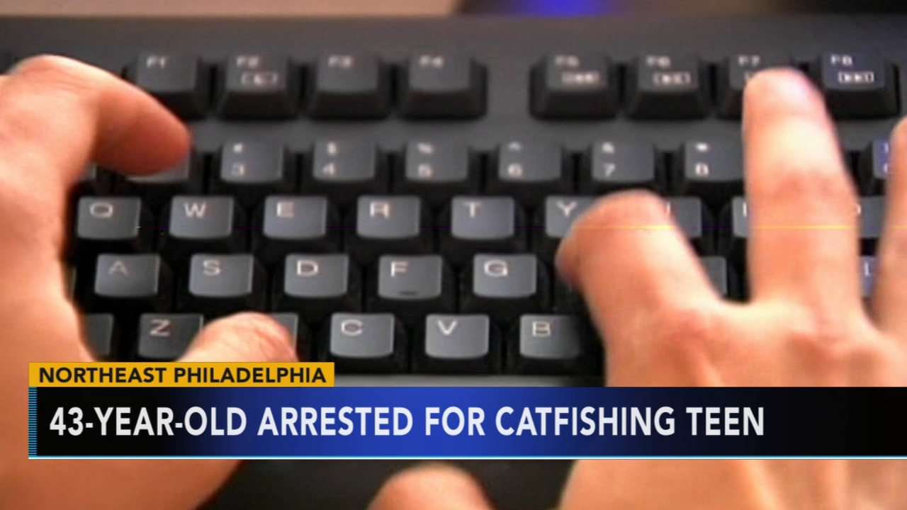 Philly mom accused of catfishing boys. Matt ODonnell reports during Action News Mornings on January 25, 2019.