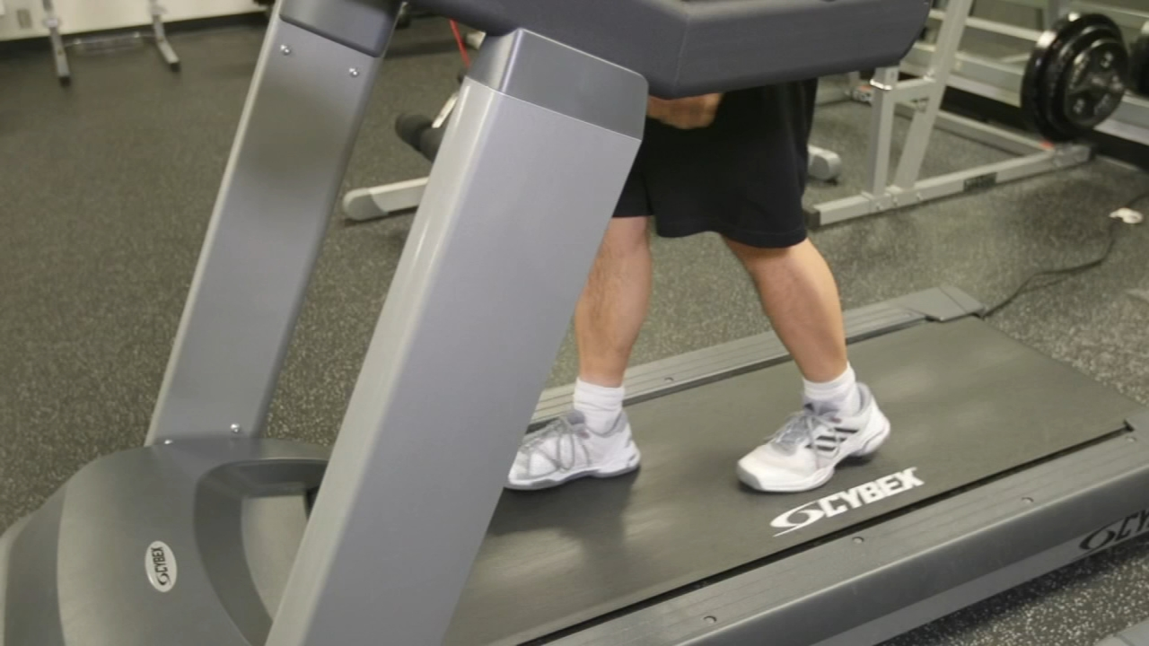 Consumer Reports: Safety precautions for home treadmills - Nydia Han reports during Action News at 4:30pm on January 29, 2019.