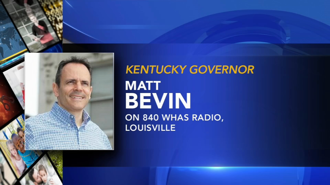 Kentucky Gov. faces backlash after remarks made about schools closing due to freezing temps. Brian Taff reports during Action News at 4 p.m. on January 31, 2019.