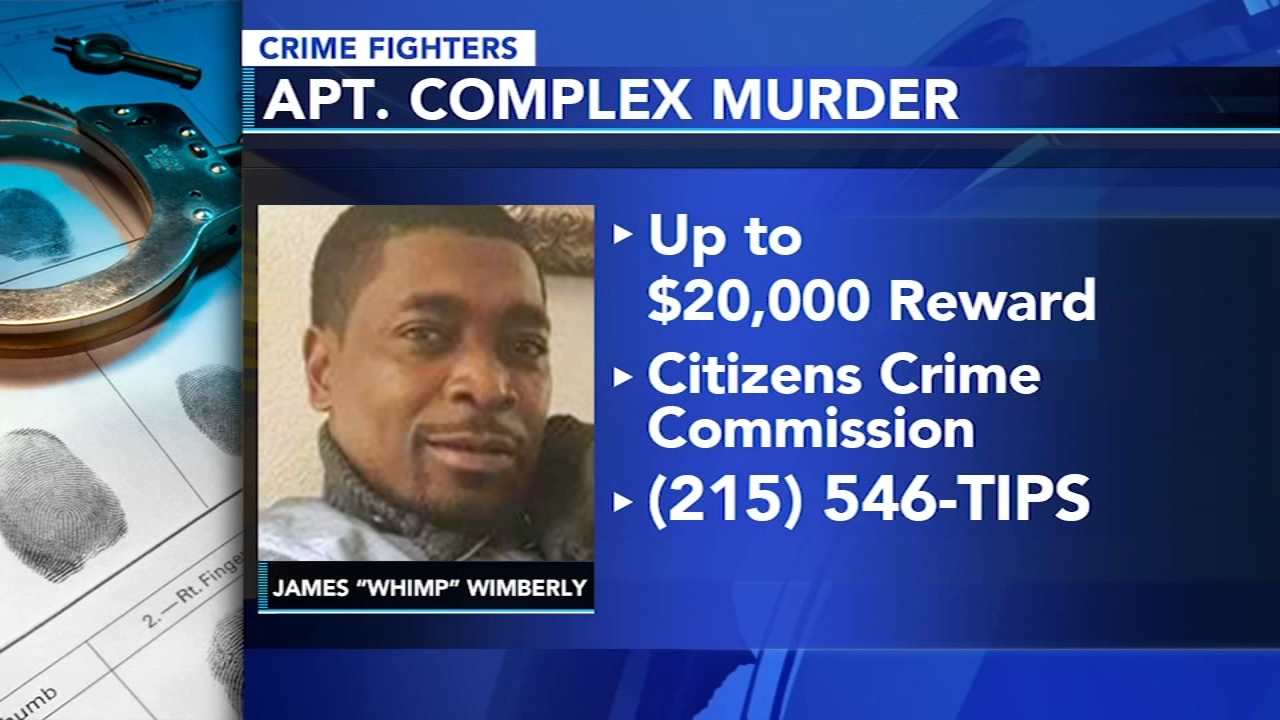 Woman needs help in solving husbands murder in West Philadelphia. Rick Williams reports during Action News at 10:30 p.m. on February 2, 2019.