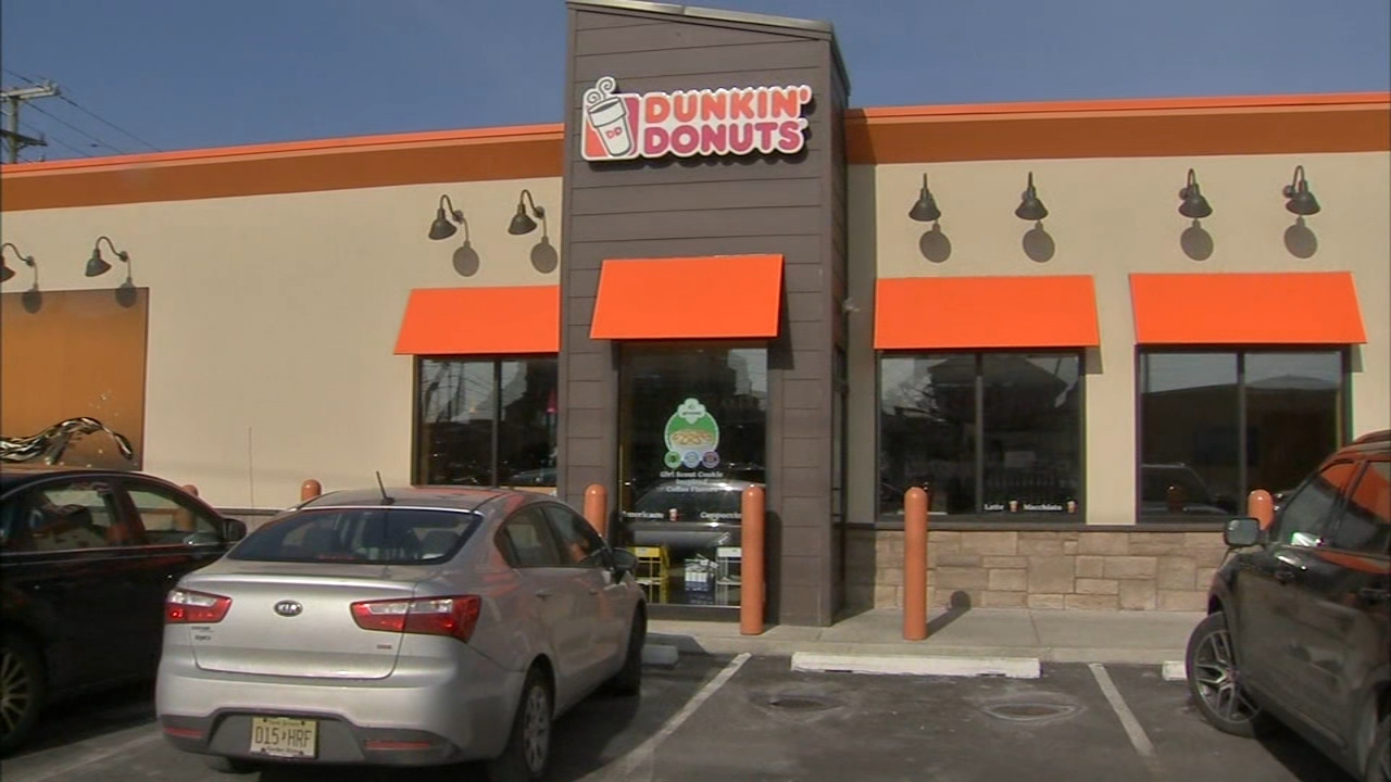 Dunkin worker tests positive for hepatitis A. Sarah Bloomquist reports during Action News at 12:30 p.m. on February 6, 2019.