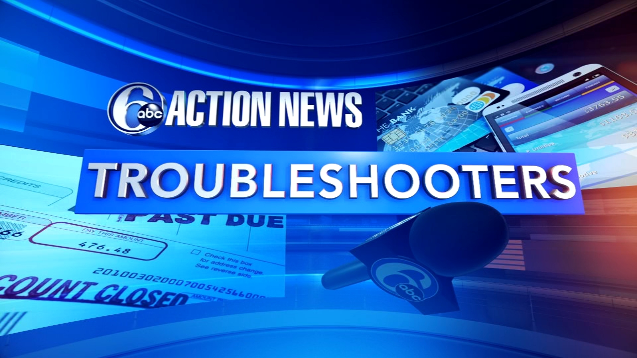 In the latest Troubleshooters segment, Nydia Han helps a pair of Delaware twins with separate issues as reported on Action News at 11 on February 6, 2019..