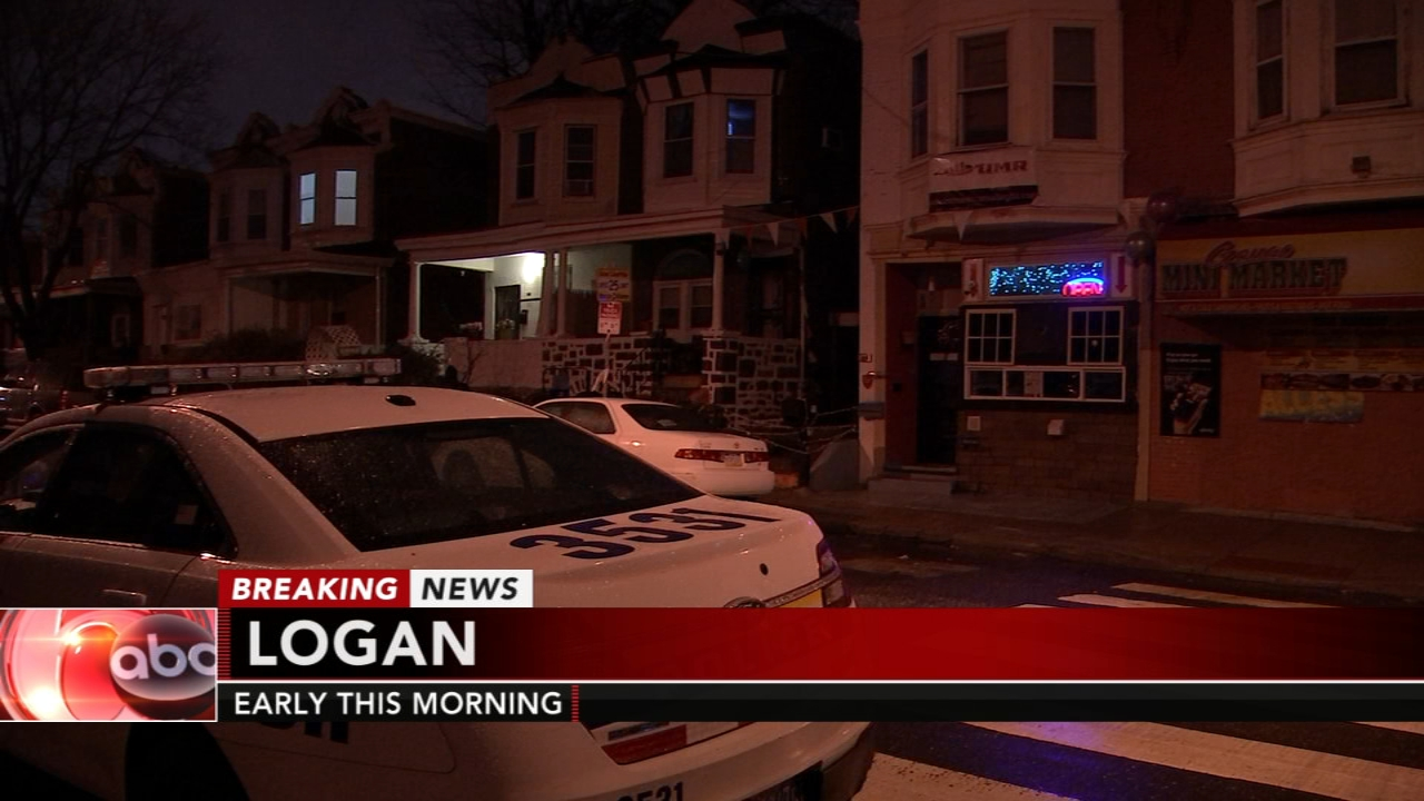 Baseball bat-weilding suspects break into Logan home. Tamala Edwards reports during Action News Mornings on February 7, 2019.