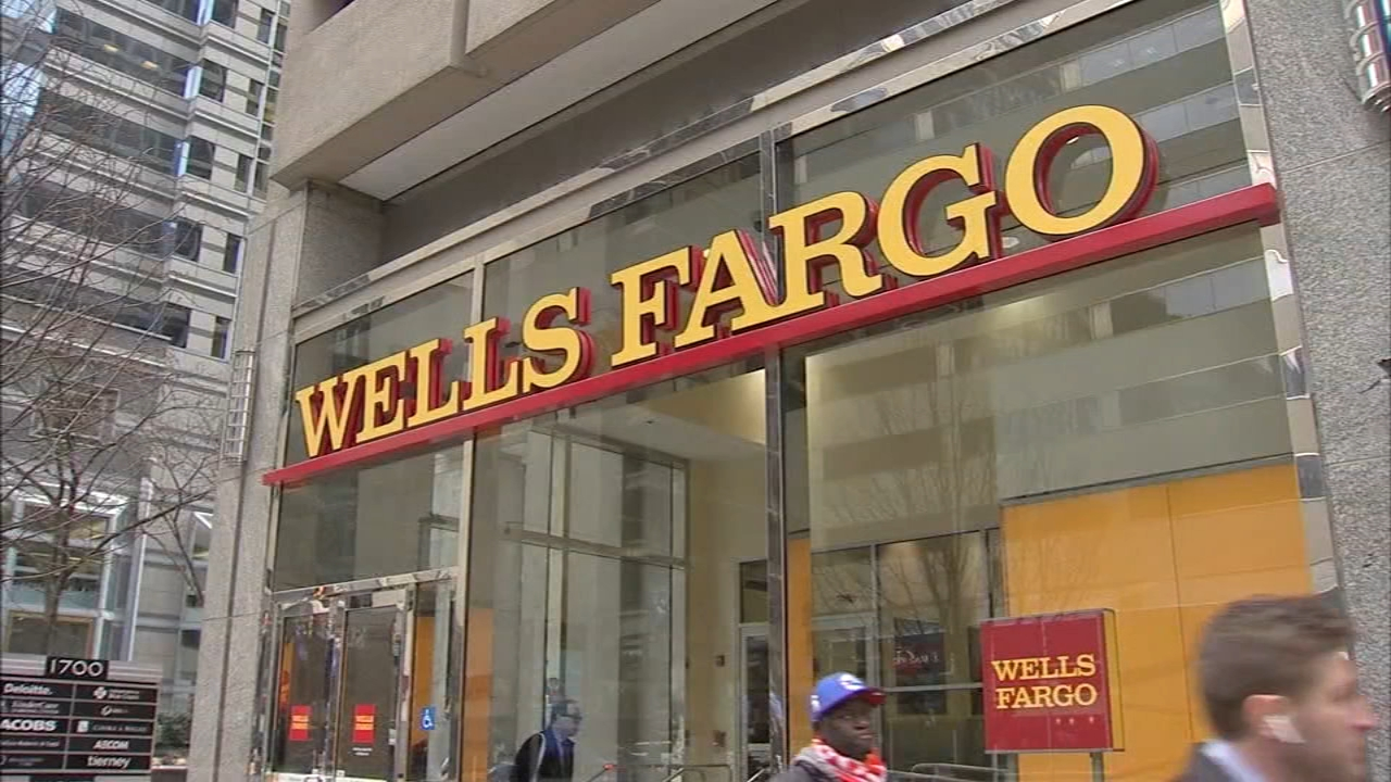 Wells Fargo working to resolve widespread outage. Gray Hall reports during Action News at 4:30pm on February 7, 2019.