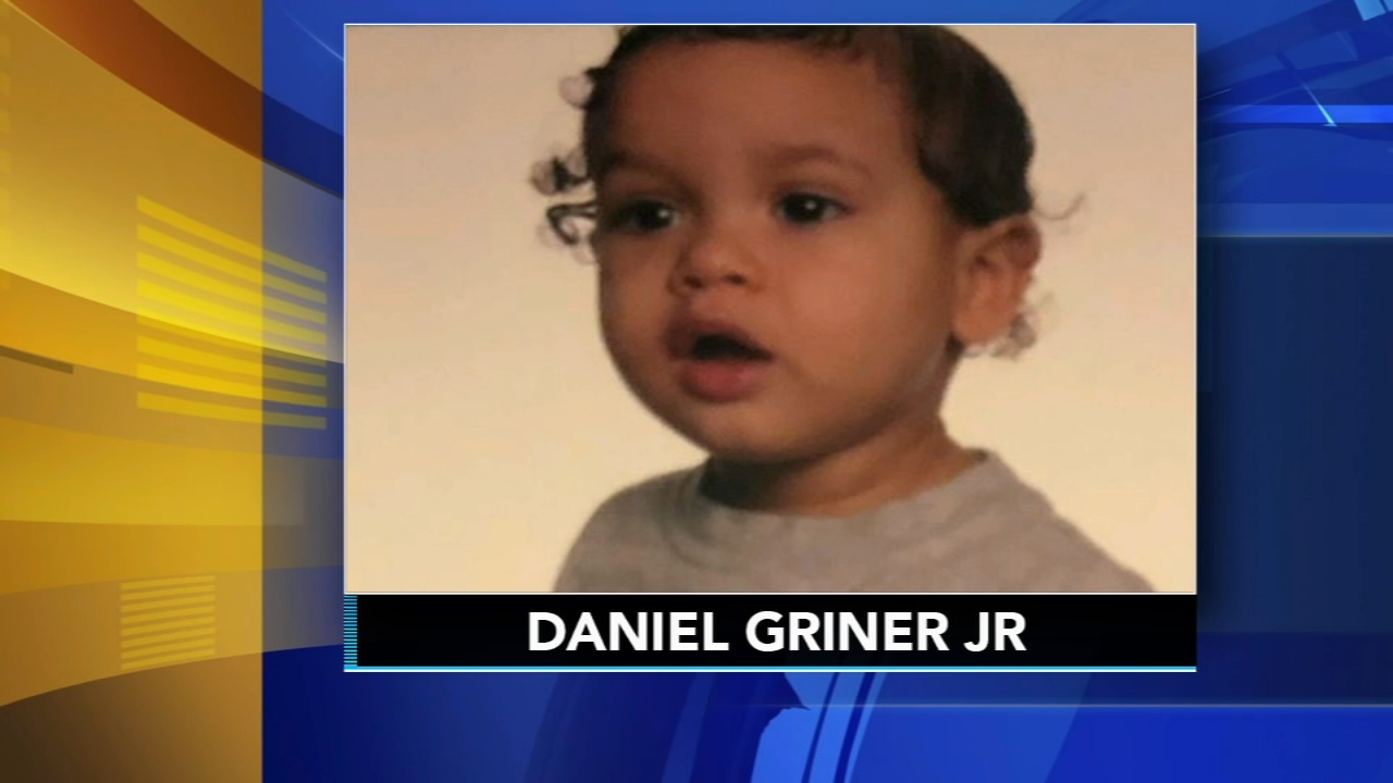 Mother charged with murder of missing toddler in Bridgeton, NJ. Bob Brooks reports during Action News at 6 p.m. on February 9, 2019.