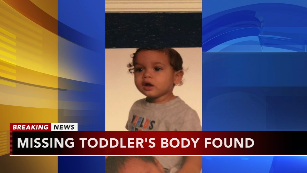 Mother charged with murder of missing toddler in Bridgeton, NJ. Gray Hall reports during Action News at 9 a.m. on February 9, 2019.