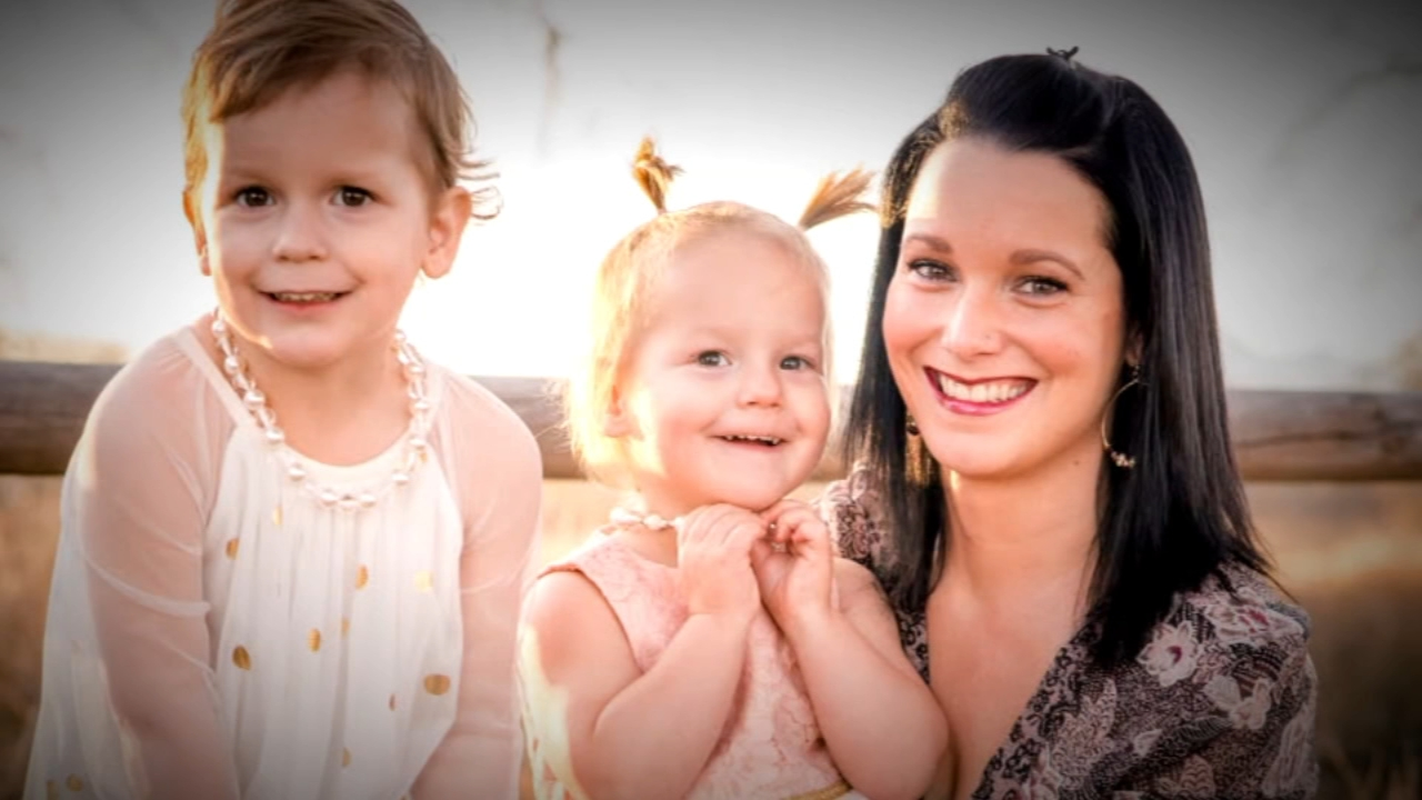 Bodies of pregnant Colorado woman Shanann Watts, 2 daughters likely found. Watch the report from Marci Gonzalez Action News at 5:30 p.m. on August 16, 2018.
