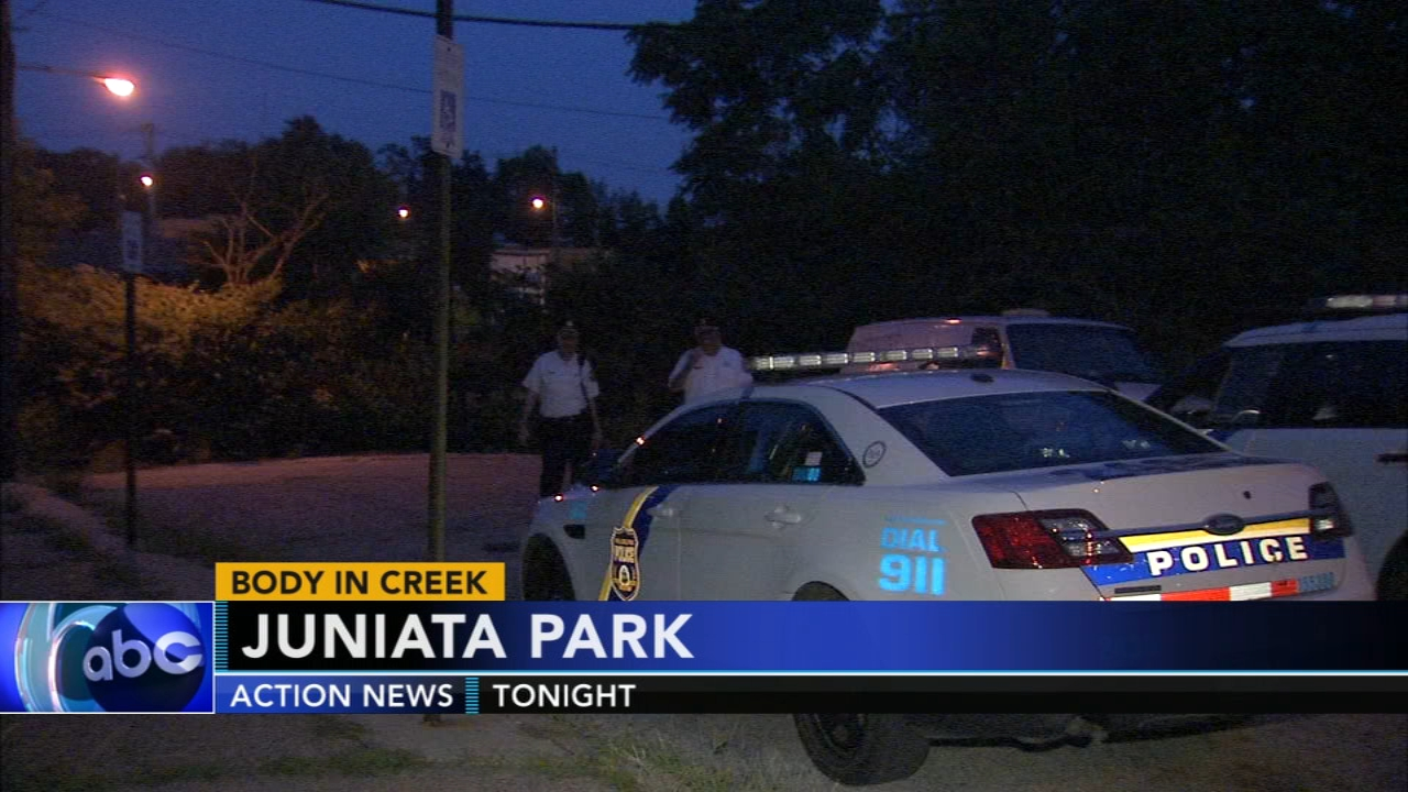 Young man shot dead in Juniata Park. Jim Gardner reports during Action News at 11 p.m. on August 17, 2018.