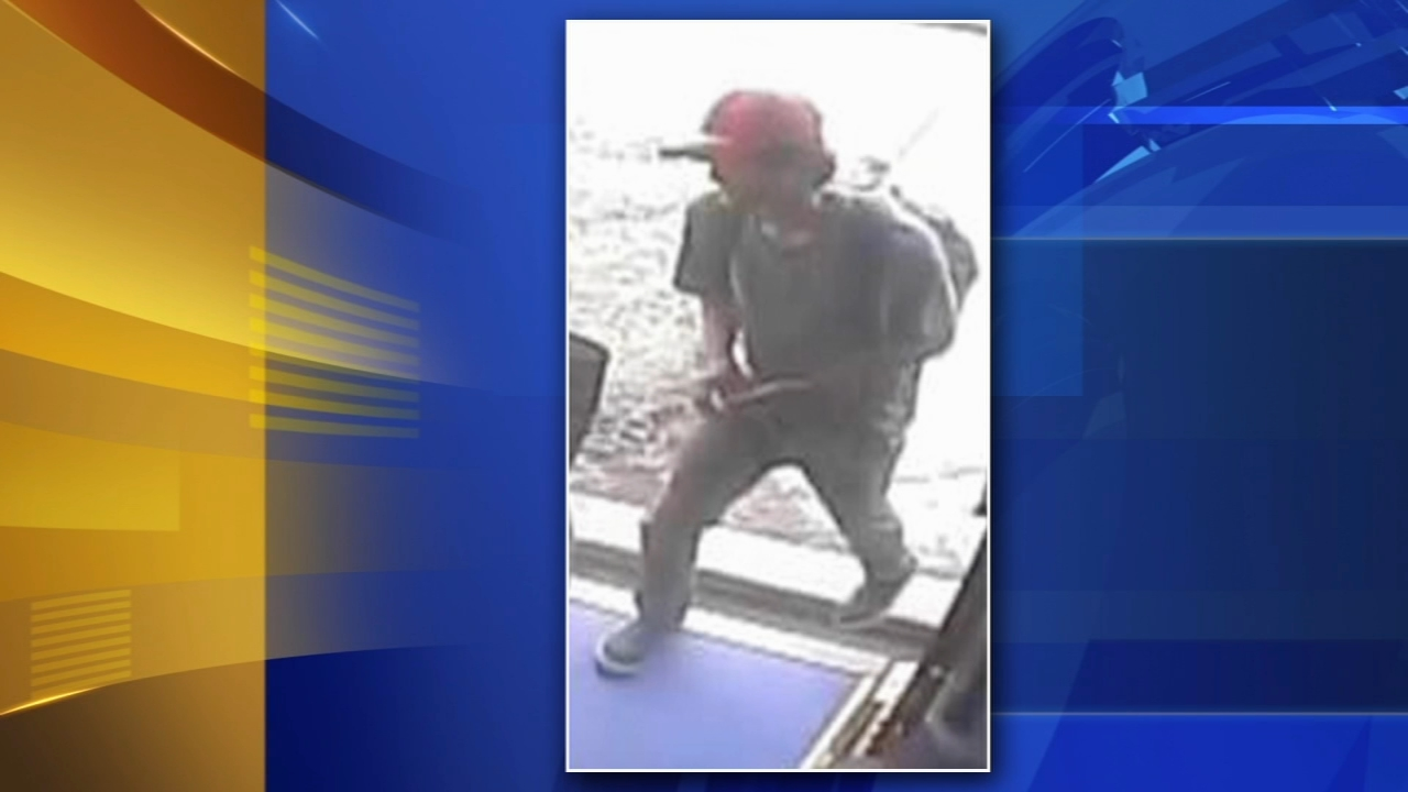 New Castle police seek suspect in 2 acts of sexual harrassment: as seen on Action News at 5 p.m., August 19, 2018