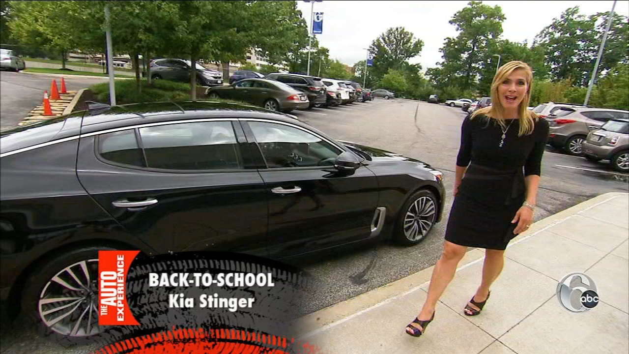A sweet back-to-school ride. A halloween whip. Our matchmaker picks cars for some special occasions.