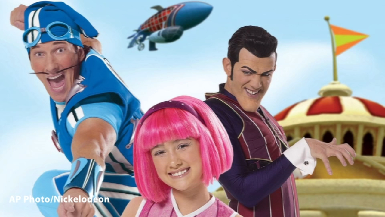 Icelandic actor Stefan Karl Stefansson, who played villain Robbie Rotten in the childrens TV series LazyTown, has died of cancer. He was 43.
