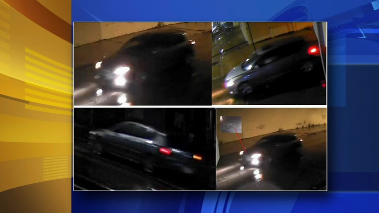 Search for hit-and-run driver in West Philadelphia. Rick Williams reports during Action News at Noon on August 22, 2018.