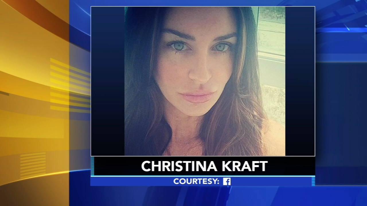 Former Playboy model found strangled in her Ardmore apartment bedroom: As seen on Action News at 10:30 p.m., August 23, 2018