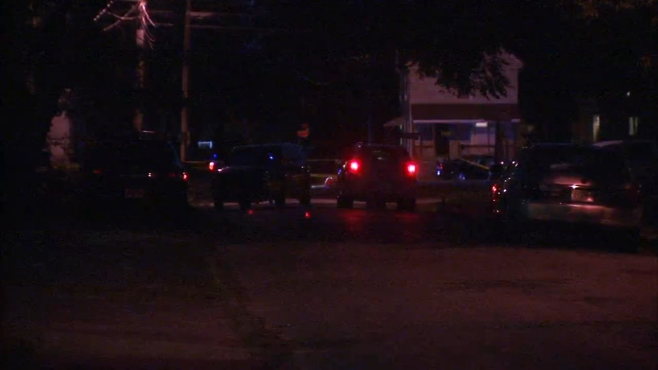 Police investigate deadly shooting in Paulsboro, New Jersey. Christie Ileto reports during Action News at 9 a.m. on August 26, 2018.