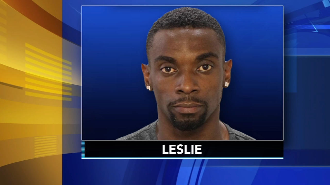 Man charged with rape following incident at Club Risque: as seen on Action News 5 p.m., August 27, 2018