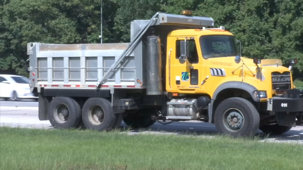 Wolf pledges millions to road repairs: Vernon Odom reports on Action News at 5 p.m., August 28, 2018