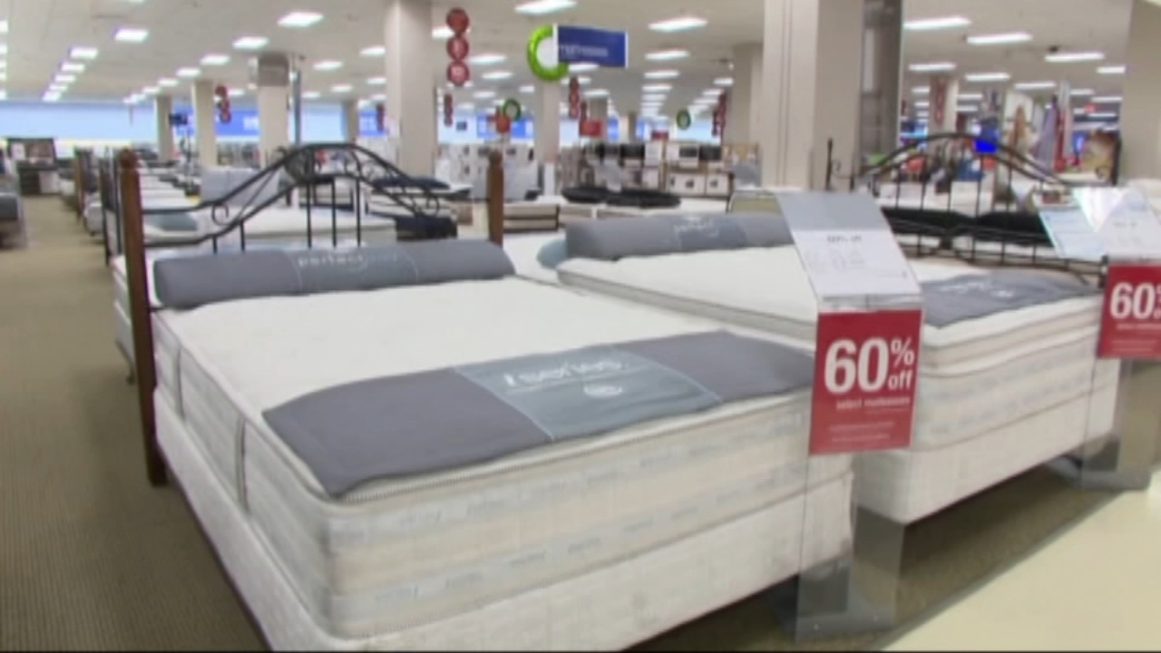 Whats the Deal: Labor Day deals and discounts - Nydia Han reports during Action News at 4:30pm on August 28, 2018.