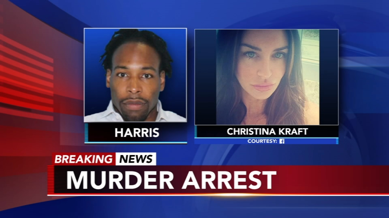 Police make arrest in murder of model in Ardmore: Sarah Bloomquist reports on Action News at 6 p.m., August 29, 2018.