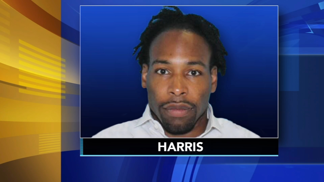 Police have charged Jonathan Wesley Harris with the murder of model Christina Kraft as reported by Dann Cuellar during Action News at 11 on August 29, 2018.