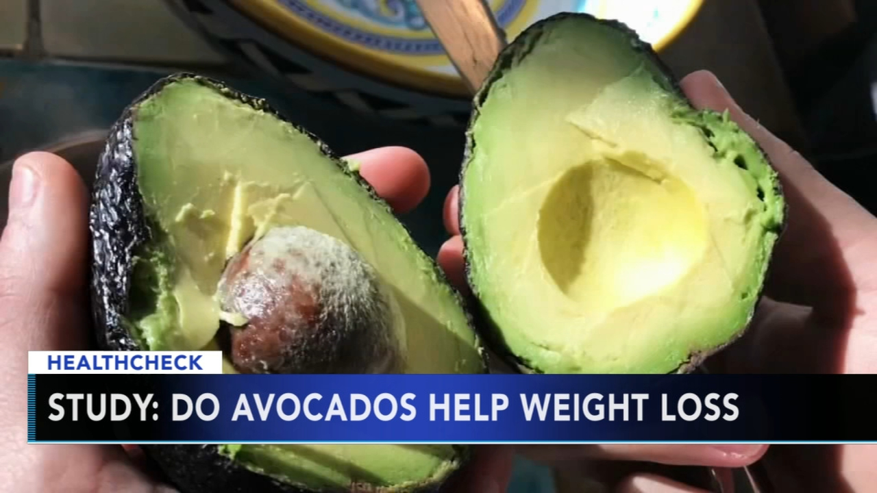 Get paid to eat avocados for new Penn State healthy study: Brian Taff reports during Action News at 4:30pm on August 29, 2018.
