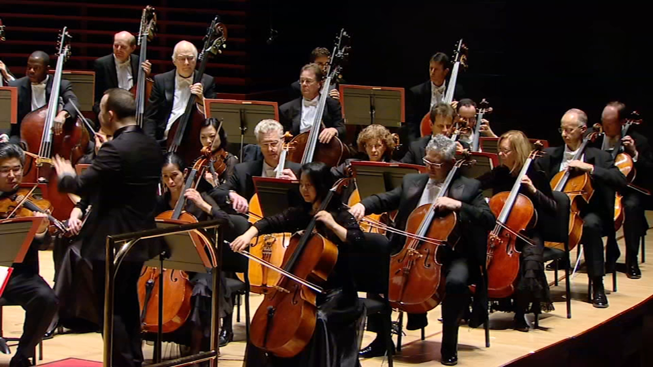 6abc Loves the Arts: Philly Orchestra set to open 119th season with a bang. Karen Rogers reports during Action News at 7 a.m. on September 2, 2018.