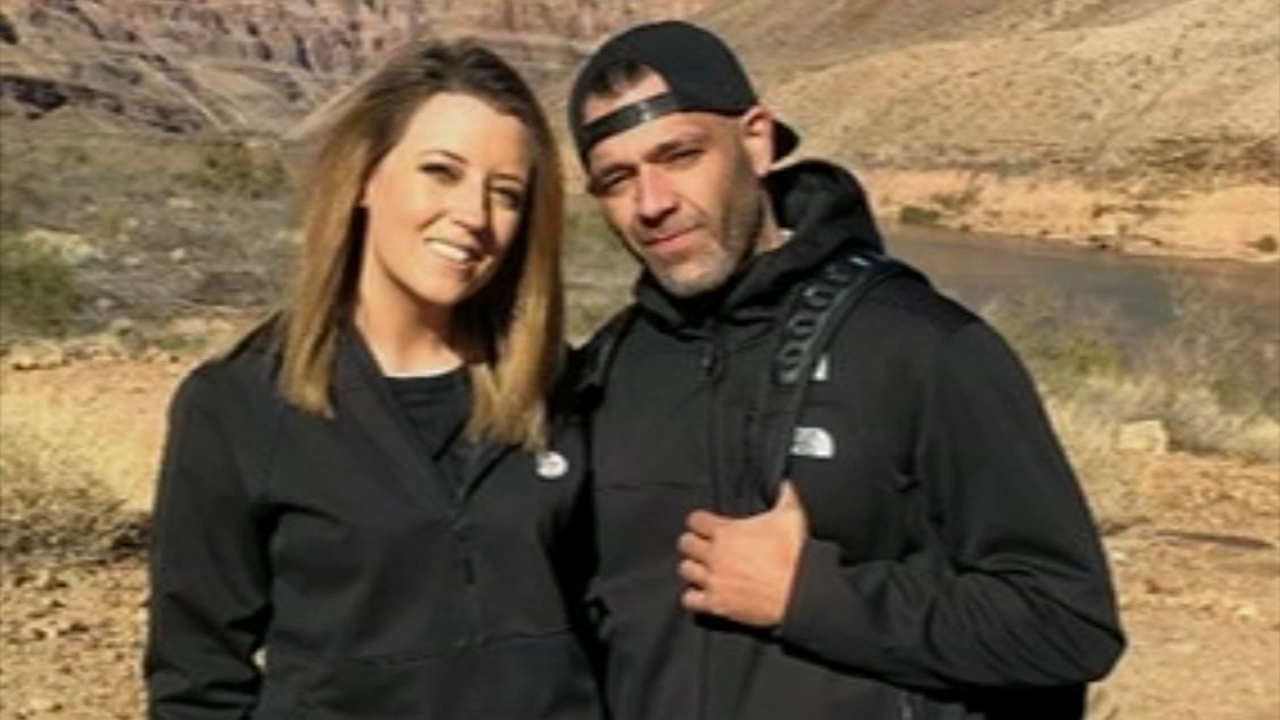 Judge orders couple behind GoFundMe account for homeless man to appear in court. Chad Pradelli reports during Action News at 4pm on September 5, 2018.